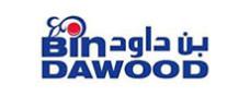 Bin Dawood Logo 9