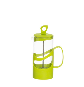 400 cc Tea & Coffee Press - Green