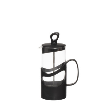 400 cc Tea & Coffee Press - Black