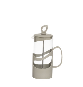 400 cc Tea & Coffee Press - Grey