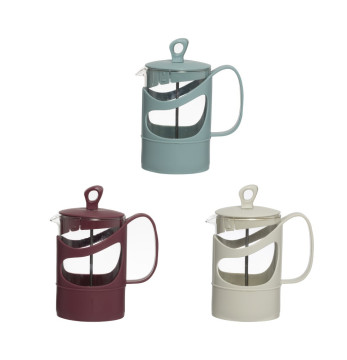 660 cc Tea & Coffee Press