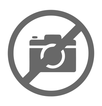 370 cc Decorated Glass Tumbler