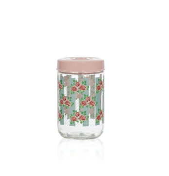 660 cc Decorated Jar