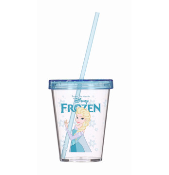 450 cc Tumbler with Straw-Frozen