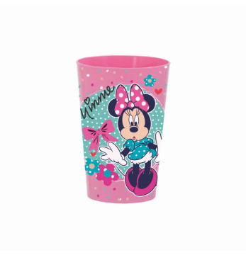 340 cc Tumbler-Minnie Dotty