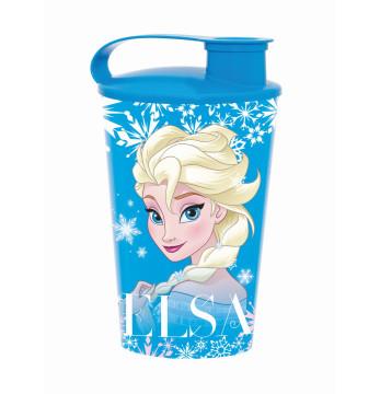 340 cc Licensed Cup with Cap-Elsa
