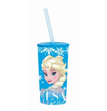470 cc Licensed Pipette Glass-Elsa