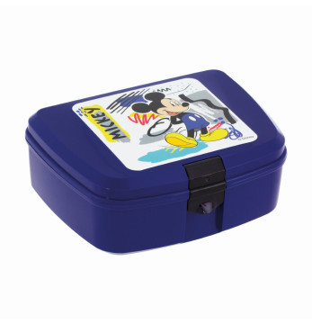 Lisanslı Lunch Box - Mickey