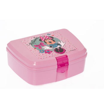 Lisanslı Lunch Box - Minnie