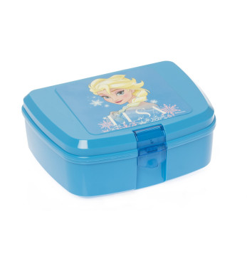 Lisanslı Lunch Box - Elsa