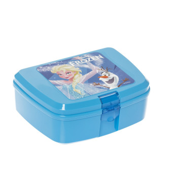 Lisanslı Lunch Box - Frozen
