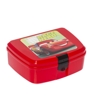 Lisanslı Lunch Box - Cars