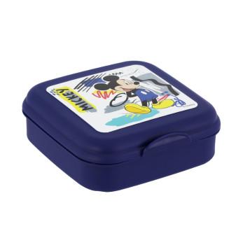 Sandviç Box-Lisanslı-Mickey Mouse