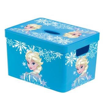 20 lt Decorated Box - Frozen