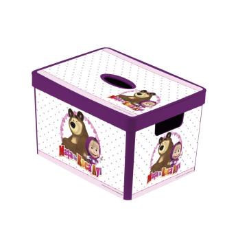 20 lt Decorated Box