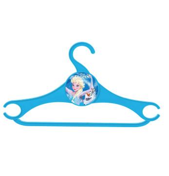 6 pcs Hanger Set for Children-Elsa