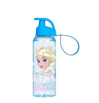 0,5 lt Lisanslı Matara - Frozen - Elsa