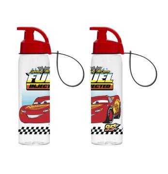 0,5 lt Water Bottle -Cars