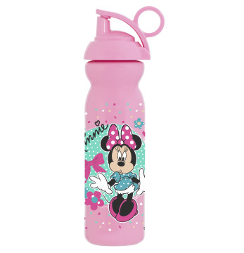 680 cc Water Bottle-PP-Minnie