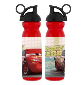 680 cc Water Bottle-PP-Cars