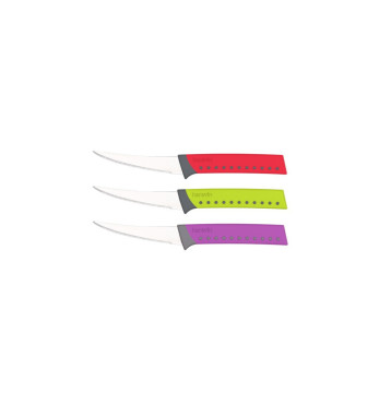 18 cm Paring Knife-Mix Coloured