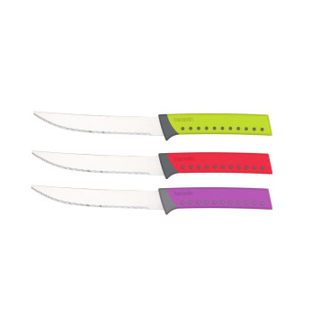 21 cm Paring Knife-Mix Coloured