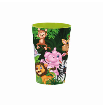 340 cc Tumbler-Animals