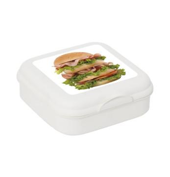 Sandwich Box-Sandwich