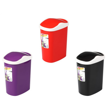 Dustbin- Mix Coloured