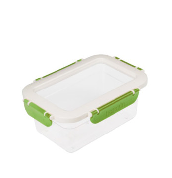 1 lt Airtight Food Container - Green