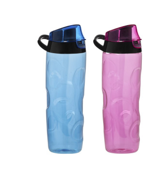 0,7 lt Water Bottle Mix Coloured-Tritan