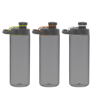 0,75 lt Water Bottle PC-Mix Coloured