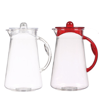 2,5 lt Conical Jug - Mix Coloured