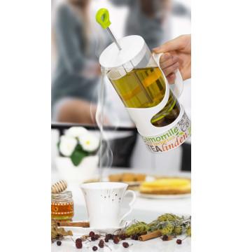 Tea & Coffee Press