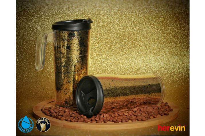 Gold Coffemug Ozel