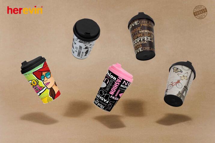 Kahve Bardaklari