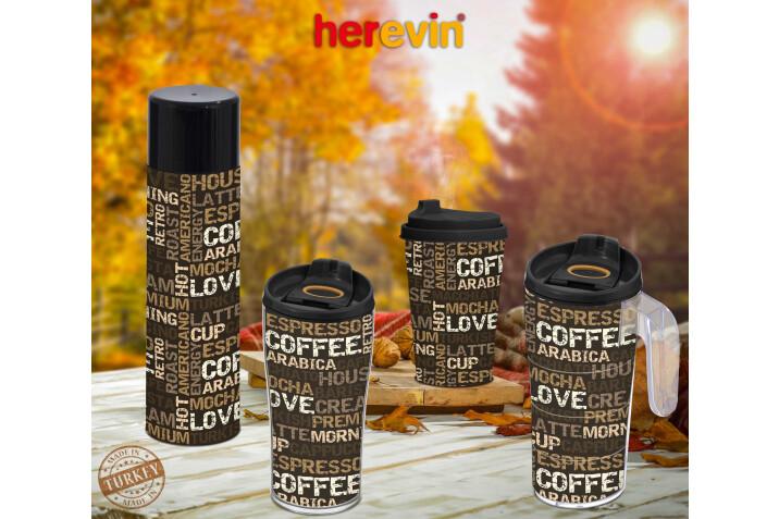 Kahve Serisi 1