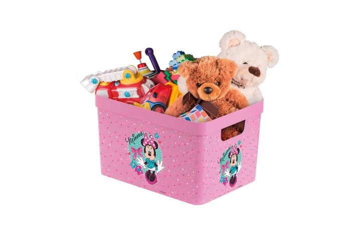 Minnie Oyuncak Kutu